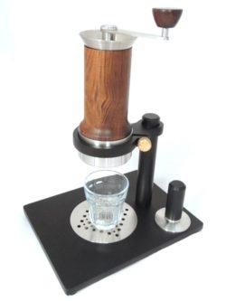 machine à espresso Aram