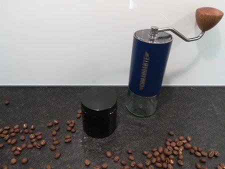 moulin à café à Neuchâtel