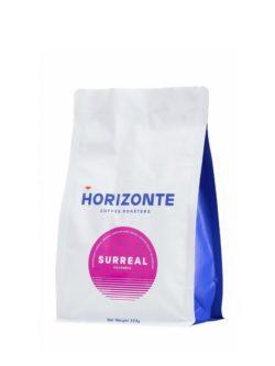 Café Horizonte: Surreal | Colombie