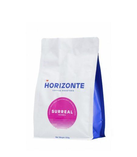 Café Horizonte: Surreal   Colombie