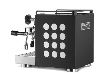 machine à espresso Rocket Serie Nera blanc