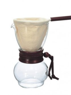 Drip Pot